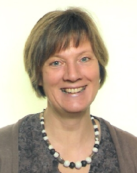 Andrea Arnoldussen